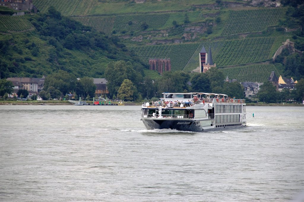 River Cruise and Travel