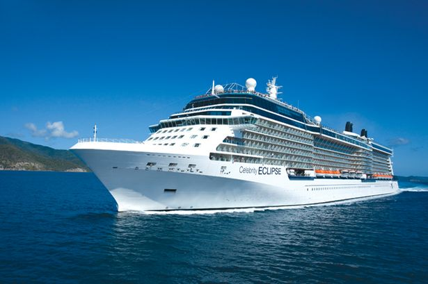 celebrity reflection cruise