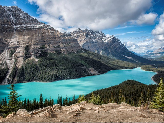 Canada's Best Travel Locations